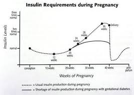 Silly Question Point Of Peak Gestational Diabetes