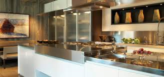 sleek stainless steel countertop ideas quick guide sebring services