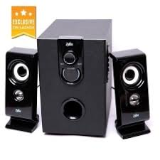 speakers subwoofer. zeus z-350 2.1 multimedia bluetooth/wired 2in1 speaker with sd/usb (black) speakers subwoofer