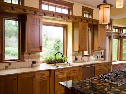 Kitchen Window Valances Kitchen Window Treatments Ideas Hgtv Pictures Tips Hgtv
