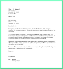 cover letter example of business cover letter