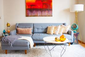 Our Very Best Tips & Tricks for Your Small Living Room