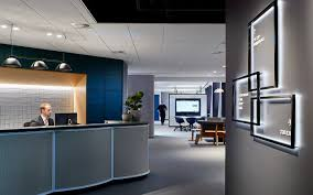 managers office design dea. Bank Of Melbourne | Managers Office Design Dea