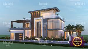 Modern Contemporary Exterior Design Contemporary House Design