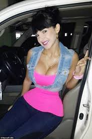 Busty latina babes in tight clothes