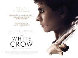 The White Crow. Il film di Ralph Fiennes su Rudolf Nureyev al cinema a  giugno - Danza Effebi