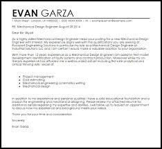 cover letter for engineering job cover letter for engineering jobs examples adriangatton with