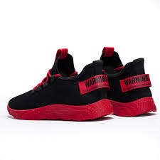 Online Shop Lightweight <b>Men Shoes Mens</b> Sneakers Red Casual ...