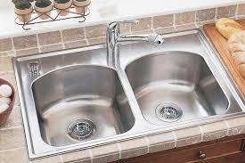 drop in kitchen sink. American Kitchen Sink Cabinet Organizers Drop In Stainless Steel U