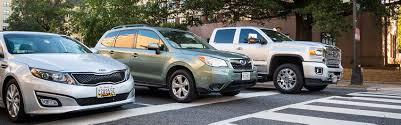 Vehicle <b>size</b> and weight