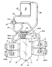 Patent us7069883 monitoring of closed circuit liquid cooling 2003 chevy cavalier thermostat replacement at 2000 zodiac