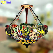 ceiling lights stained glass ceiling light shades hanging lamp pendant lighting fixtures lamps patterns