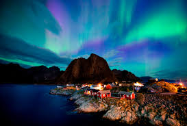 How Is The Northern Lights Formed This Is How The Northern Lights Are Formed Cnn Video