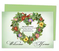 Announcement Postcards 14 Best Moving Announcements New Address Postcard Templates Images