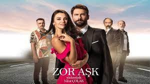 Zor Aşk Ağır Romantik Film - YouTube