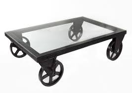 Fabulous Glass Coffee Table Wheels On Interior Home Design Style With Glass  Coffee Table Wheels Part