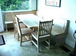 corner kitchen furniture. Simple Corner Corner Kitchen Tables Built In Dining Table  Bench   Inside Corner Kitchen Furniture