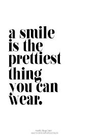 Good Quotes Smile