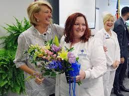 Carolinas Hospital System honors its nurses | Local News | scnow.com