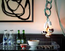 i am crazy about pendant lights because they are uber versatile and super easy to customize whether you use a pre wired cord and socket set or assemble one