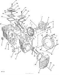 John deere parts diagrams john deere cylinder block onan mn