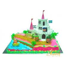 3d Cake Design Mei Yu Cakes