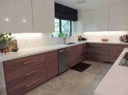 cabinet door modern. A Mid Century Modern Ikea Kitchen For Gorgeous Light Filled Texas Scheme Of Cabinet Door L
