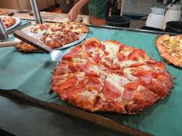 good lunch buffet value review of round table pizza sacramento ca tripadvisor