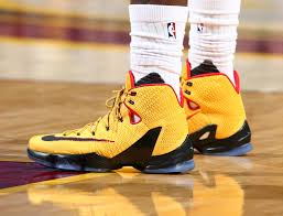 lebron shoes 2015 finals. road to the finals // cleveland cavaliers kicks on court | nice lebron shoes 2015