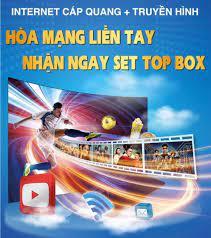 VTVCab Lào Cai - Tổng đài đăng ký lắp truyền hình cáp & mạng Internet