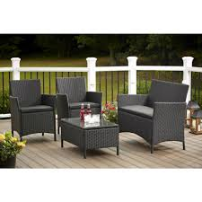 patio furniture sets for sale. Patio Furniture Sets Clearance Sale Costco Resin Wicker Discount Set Black #Costco For I