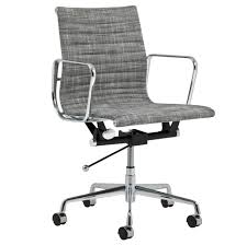 eames reproduction office chair. NEW Eames Replica Fabric Management Office Chair Reproduction I