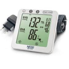 Автоматический измеритель давления <b>Nissei DS</b>-<b>1011</b> ...