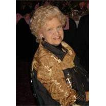 Dorothy Pauline Holt Obituary - Visitation & Funeral Information