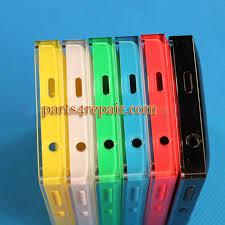Nokia Asha 500 -Yellow - Parts4repair.Com