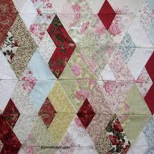60 Degree Equilateral Triangle Quilt Blocks • Freemotion by the River & 60 Degree Equilateral Triangle Quilt Blocks Adamdwight.com