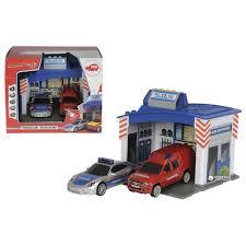 Игровой набор Dickie Toys Служба спасения со ... - ROZETKA