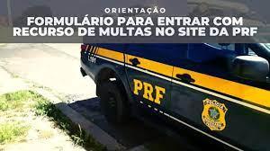 SOLICITAÇÃO DE RECURSO DE MULTA NO SITE DA POLÍCIA RODOVIÁRIA O QUE VOCÊ  PRECISA SABER!!! - YouTube