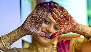 it s the wedding season let s take a look at one of the most interesting and vibrant indian wedding ceremonies the haldi ceremony