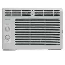 frigidaire 5 000 btu window air conditioner pcrichard com ffra0511r1 product image
