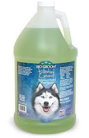 <b>Herbal Groom</b> Tear-Free, Sulfate-Free <b>Shampoo</b>   <b>Bio</b>-<b>Groom</b>