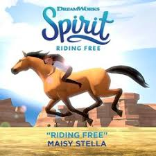 Listening to a few favourite songs while riding can sure make your ride more interesting, especially during a long roadtrip. Category Songs Spirit Riding Free Wiki Fandom