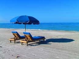 beach umbrella and chair. Fine And Beach Relax Chair Umbrella Ocean On Beach Umbrella And Chair S