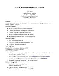 Medical School Resume Templates Medical School Resume Samples