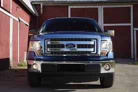 2014 Ford F 150 Color Chart 2013 Ford F 150 New Vs Old Autotrader