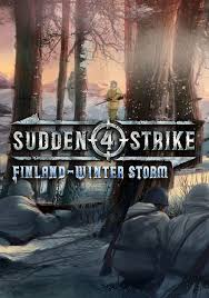 Sudden Strike 4 Finland Winter Storm Steam Cd Key For Pc Mac And Linux Buy Now