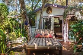 Small Picture Tiny Homes For Sale In California A Woman Is Seen In A Shelter
