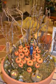 Fairy Garden Pictures 395 Best Fairy Gardens And Terrariums Images On Pinterest