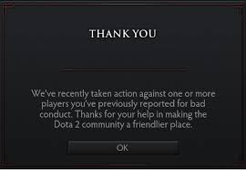 the feeling you get when you start dota and