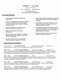 Network Support Engineer Sample Resume Resume Format For Technical Support Engineer Best Of Download 7